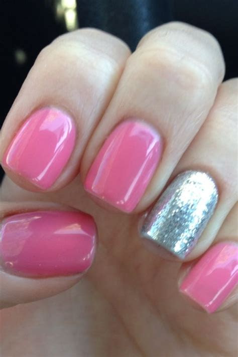 Best 25  Summer shellac nails ideas on Pinterest   Summer