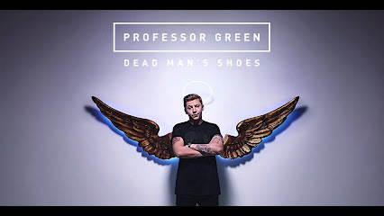 Professor Green - Google+ - 20.3KB