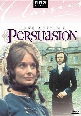 Persuasion | 883929318315 | DVD | Barnes & Noble®