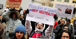 Netflix, Google and others voice frustration with net neutrality vote
