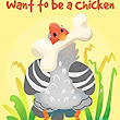 Chicken Does Not Want to be a Chicken (J-Tech Learn to Read Books Book 1) - Kindle edition by Elsa Takaoka, Catherine Toennisson, Rosalie Alcala. Children Kindle eBooks @ Amazon.com.