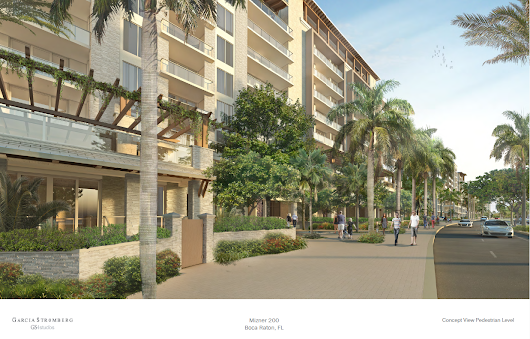 Developers reveal latest plans for more than 700 condos, apartments in downtown Boca