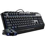 Cooler DHSGB3000KKMF1US Devastator Sgb3000kkmf1us 3 Keyboard Amp;amp;a