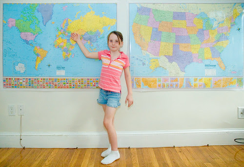Geography Girl