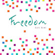 Freedom, by Kate Kent