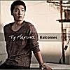 Ty Haruta: Balconies