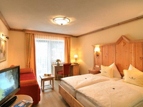 Price Hotel Alpendorf