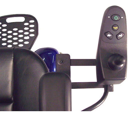 Swingaway Controller Arm for Power Wheelchairs for sale in Dallas, TX | Aids For Recovery (214) 328-0677