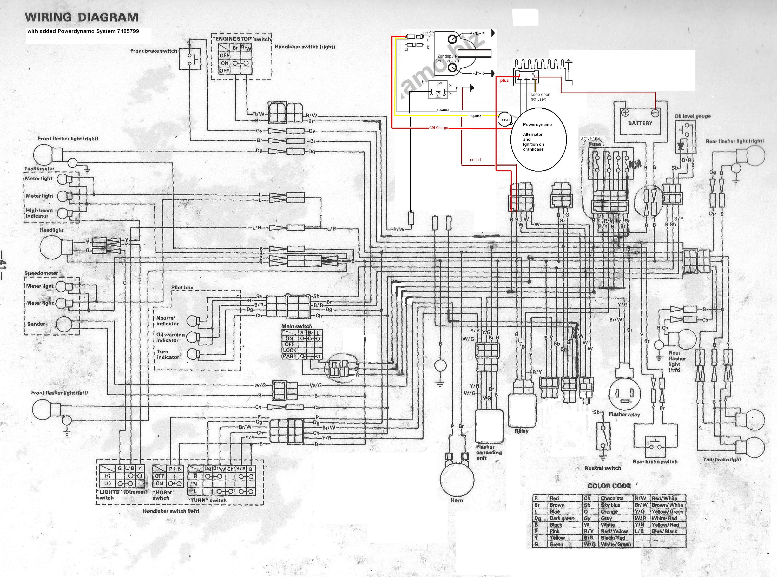 ktm xcf 350 wiring diagrams | athletics-connection wiring diagram number -  athletics-connection.garbobar.it  garbo bar