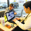 The Web-Deprived Study at McDonald's