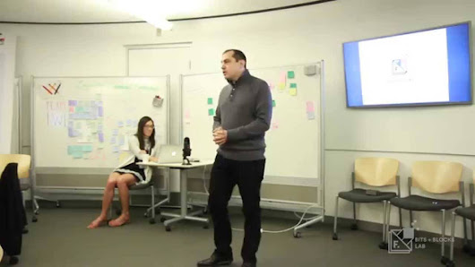 Andreas Antonopoulos on What It Will Take for Bitcoin to Beat the Banks