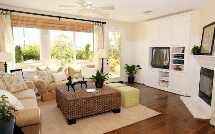 Small Family Room Decorating Ideas Pictures Classic Style With Elegant Furniture Interior Design Ideas 19 Small Room Decorating Ideas