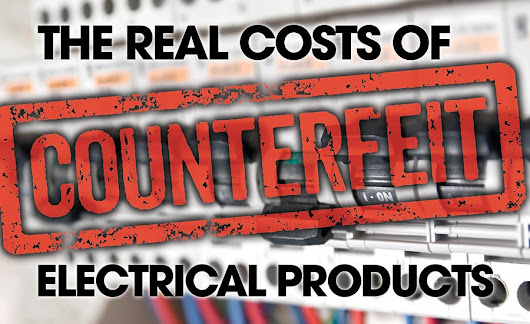 The Real Costs Of Counterfeit Electrical Products In The Data Center