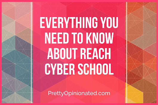 REACH Cyber Charter School Review: What We Thought After Our First Year