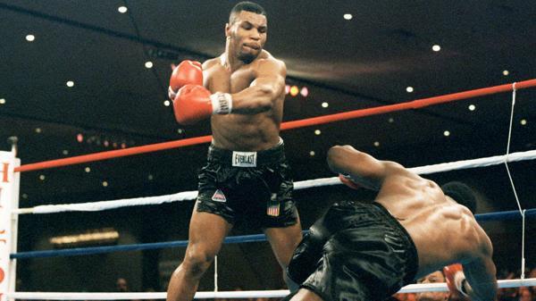 Supo defender el título hasta 1990 (AFP)