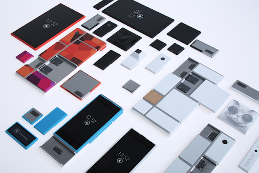 Motorola taps 3D printing firm as first Project Ara partner | MobileSyrup.com