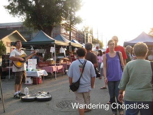 Farmers' Market - South Pasadena 3