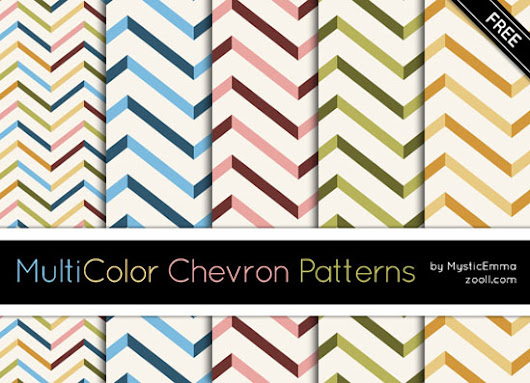 45 Free Amazing Digital Paper and Pattern Packs | Textuts