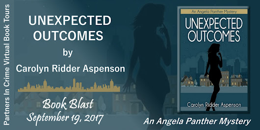 Excerpt | Unexpected Outcomes » Hott Books