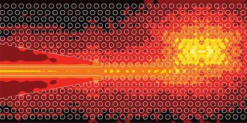 Super sensor Graphene-based can detectors single-photon