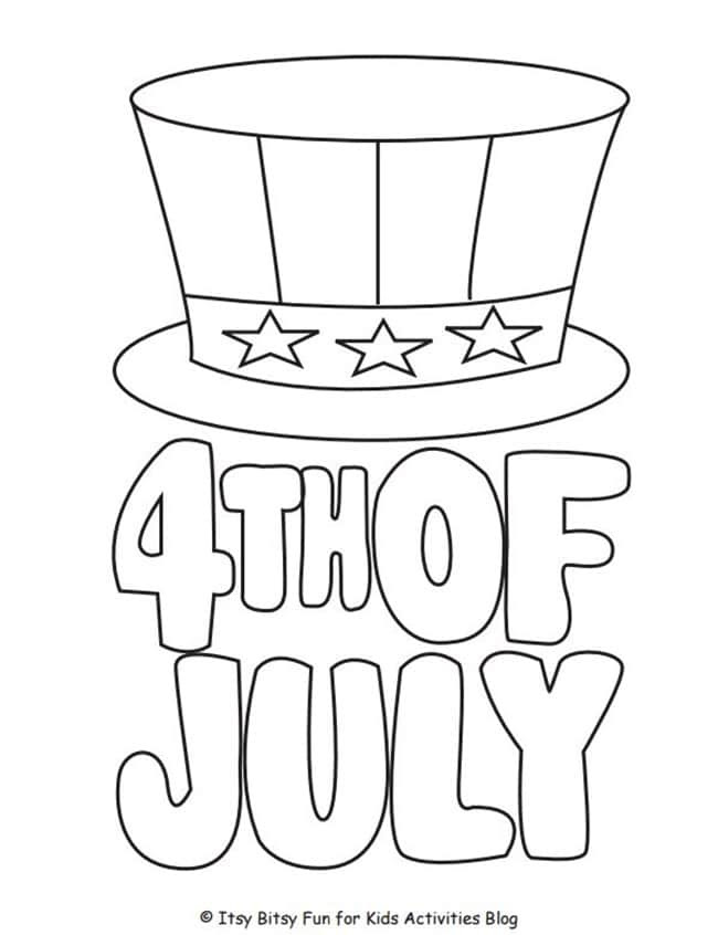 8 Fast Patriotic Freebies and 4th of July Ideas - Teach Junkie