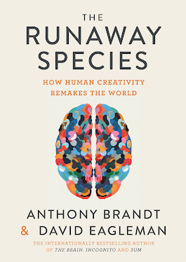 The Runaway Species: How human creativity remakes the world | KurzweilAI
