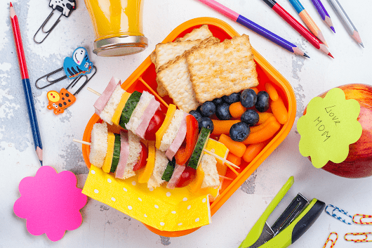 23 Back to School Lunch Ideas To Help You Save Money - Life and a Budget