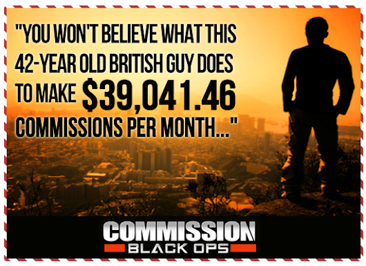 Commission Black Ops - What you need to know before you buy
