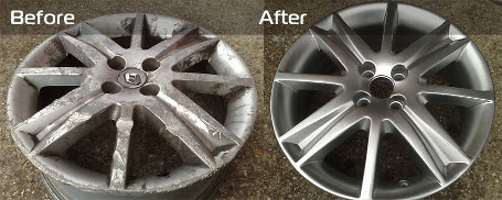 Wheel Repair Houston | Wheel Repair in Houston, TX