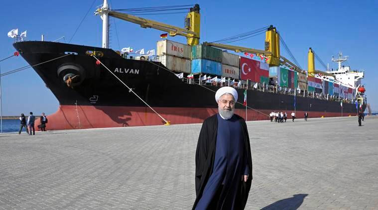 China likely to build second overseas military base near Chabahar port