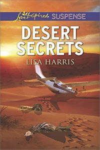 Desert Secrets by Lisa Harris