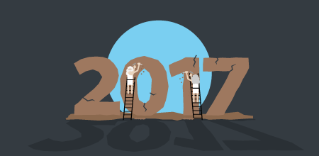 Video, Illustration, Marketing – 2017 trends and resources