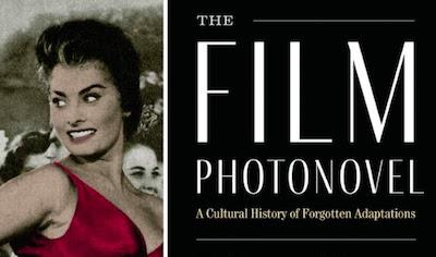The Film Photonovel
