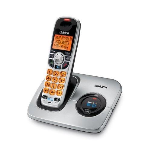 Uniden DECT 6.0 Digital Caller ID Cordless Phone (DECT1560) Review  Cordless Phone Review Blog