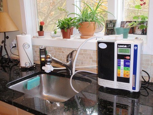 Alkaline Water Ionizer Machine Archives - Enagic India Kangen Water - Alkaline Ionized Water Ionizer