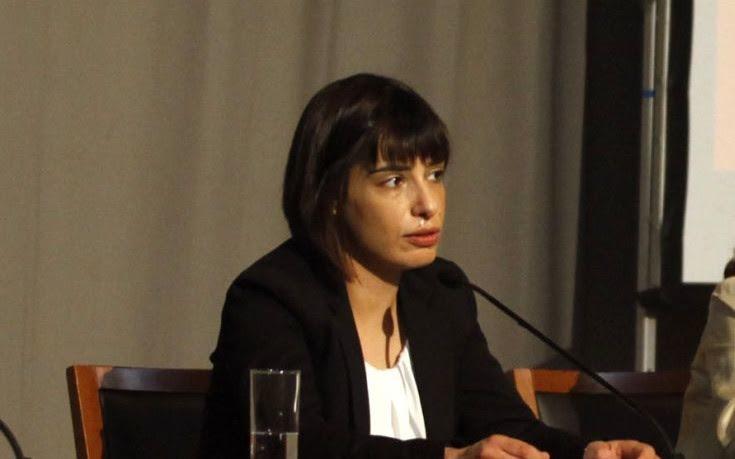 Σβίγκου: Η ΝΔ θέλει το ίδιο καθεστώς ασυδοσίας και διαπλοκής στο τηλεοπτικό τοπίο