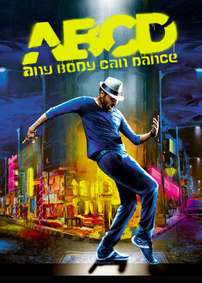 ABCD: Any Body Can Dance