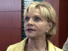 Gov. Beverly Perdue