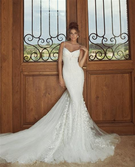 WEDDING COLLECTIONS: lace Wedding dresses   Italian