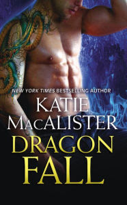 Dragon Fall (Dragon Fall Series #1)
