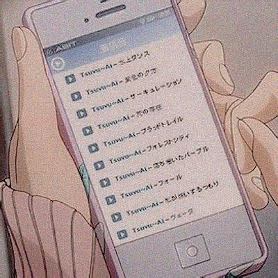 anime aesthetic headers tumblr