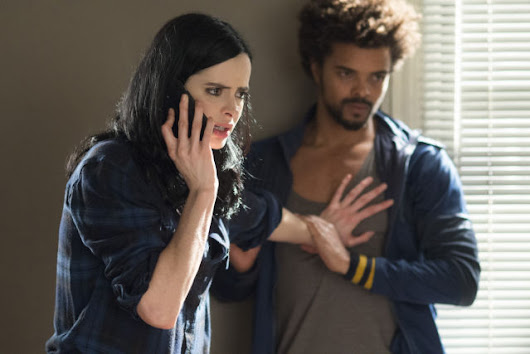 Netflix's Jessica Jones is complex, funny, and super watchable