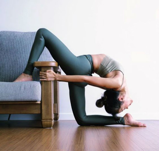 11 Ways Yoga Can Help Your Career