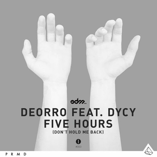 Deorro ft. DyCy - Five Hours (Don't Hold Me Back) [EDM.com Premiere] by EDM.com