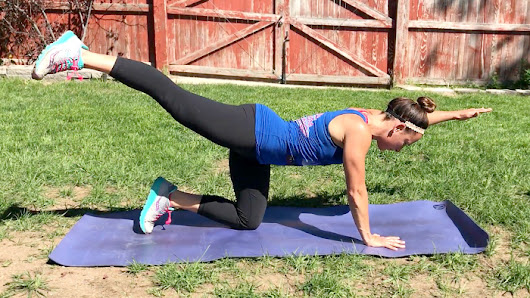 7 Super Efficient Core Exercises for Better Triathlon Performance | TrainingPeaks