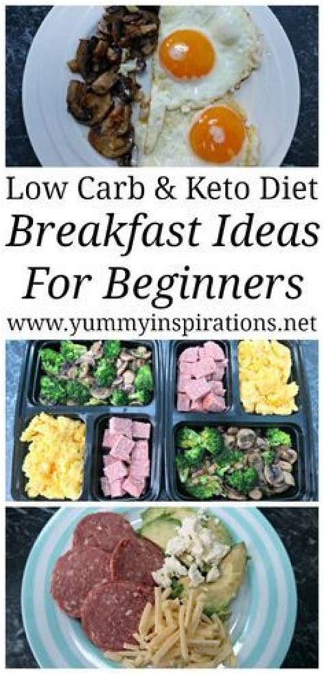 keto diet beginners breakfast ideas recipes