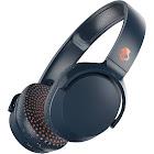 Skullcandy Riff Bluetooth Wireless On-Ear Headphones with Mic - Sunset/Blue/Speckle