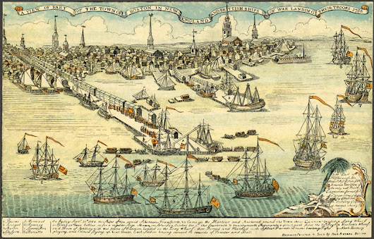 The Debunker: Was the Boston Tea Party a Protest Against High Taxes?
