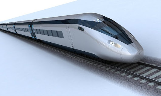 Bill for HS2 advisers is £180MILLION despite no tracks