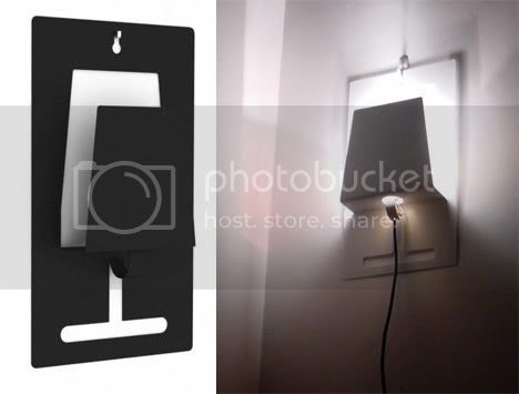 Lamp Chop Light 2